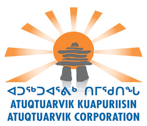 Atuqtuarvik Corporation Logo