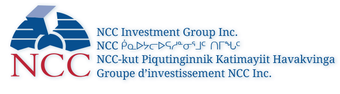 NCC Investment Group Logo